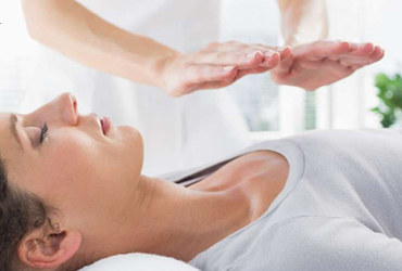 Intuitive Reiki and Crystal Healing